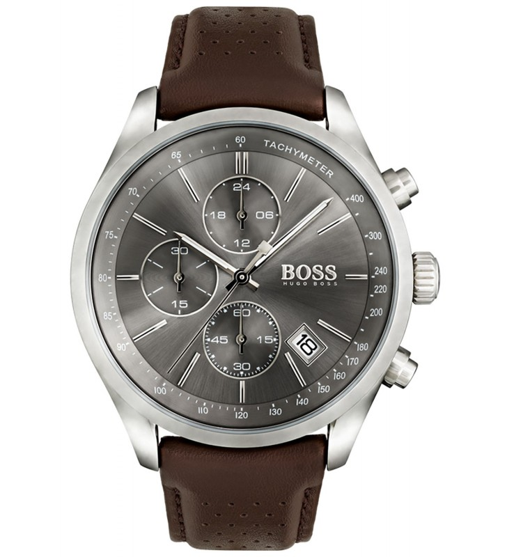 25ef4251ac068 Hugo Boss Grand Prix 1513476 - Watches - Presentklippet