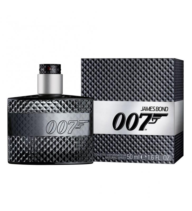 James Bond 007 Woman II EDP Parfymer Presentklippet